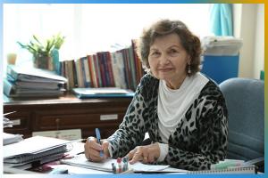 Dr.Sue Dahdah
