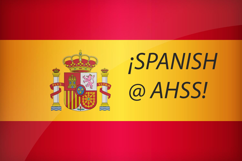 Spanish @ AHSS
