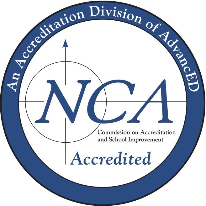 NCA Seal