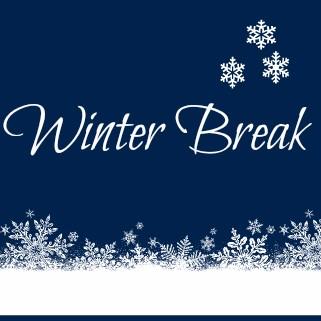 Winter Break (Holiday)