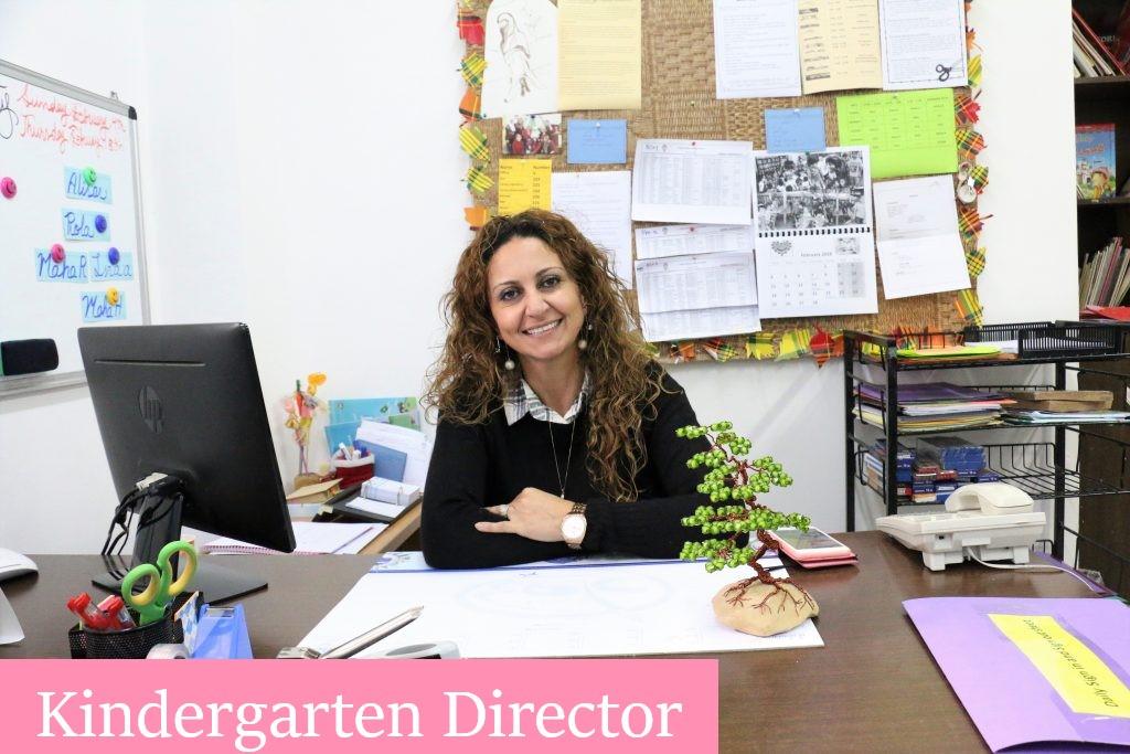 KG-Director