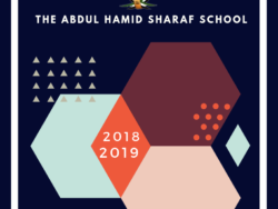 THE ABDUL HAMID SHARAF SCHOOL